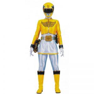 Fantasia Power Rangers Feminina