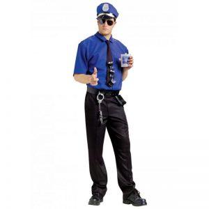 Fantasias Policiais
