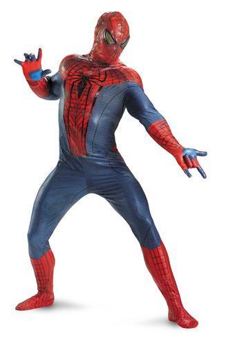 Resultado de imagem para fantasia homem aranha