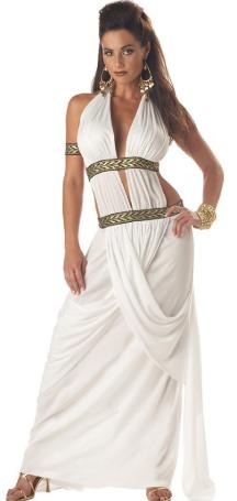 fantasia deusa grega