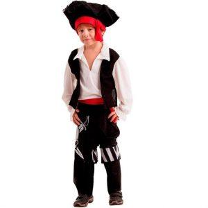 Fantasia De Pirata Mais De 40 Ideias Para Todas As Idades Festas
