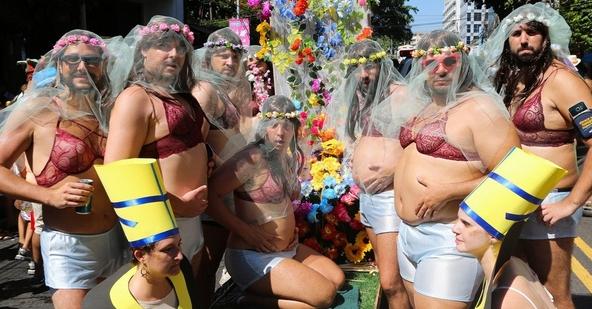 Fantasias criativas para carnaval 10