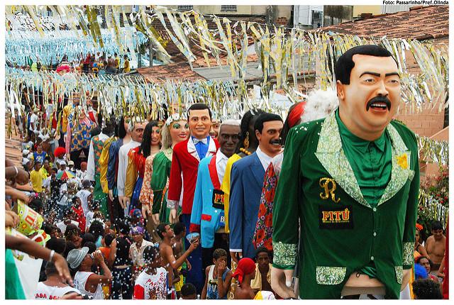 Fantasias criativas para carnaval 11