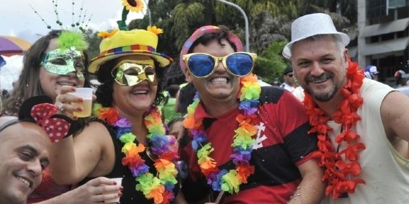 Fantasias criativas para carnaval 5
