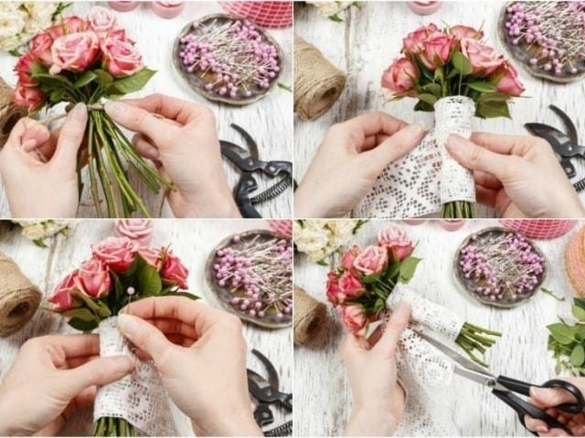 lembrancinhas de casamento facil de fazer