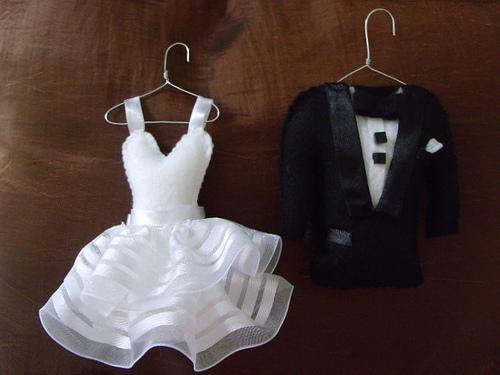 lembrancinhas de casamento de artesanato