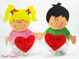 lembrancinha dia dos pais