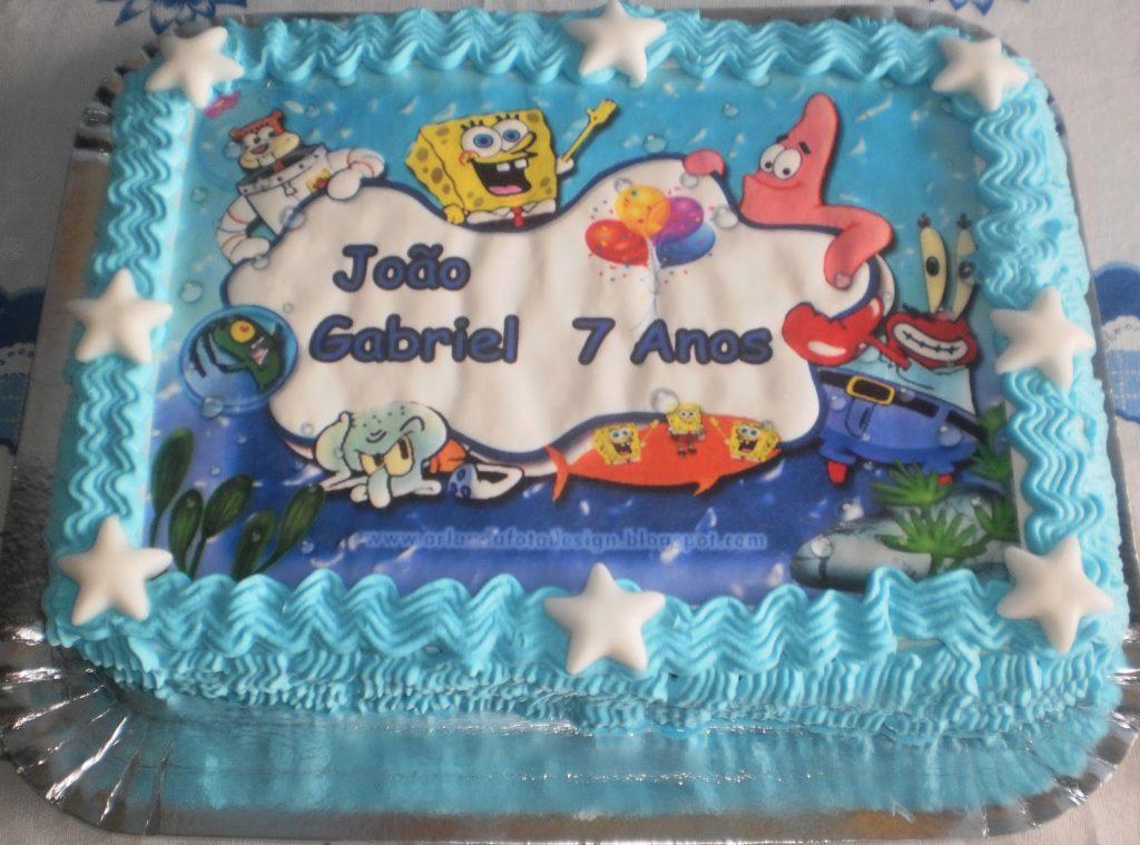 sponge cake paper rice cake