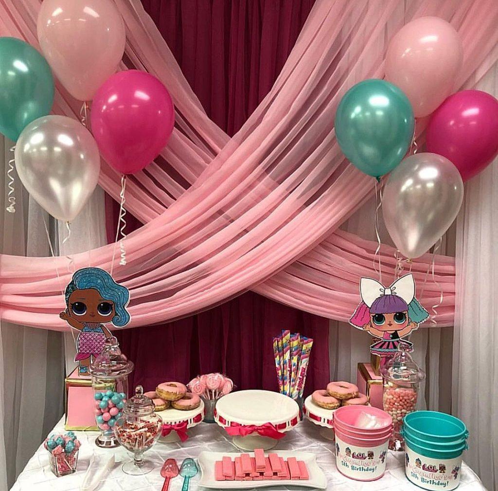 mesa festa lol