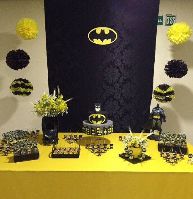 adult batman party