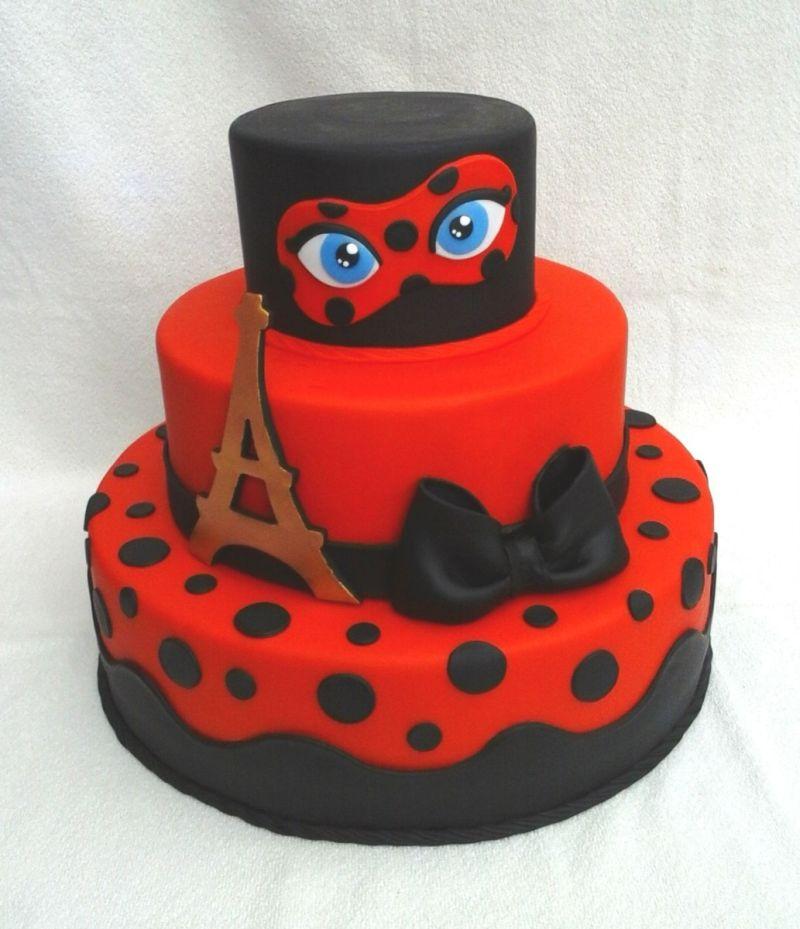 bolo ladybug