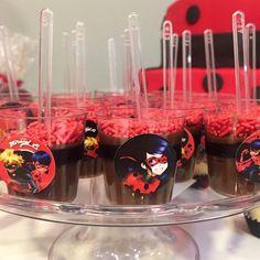doces festa ladybug