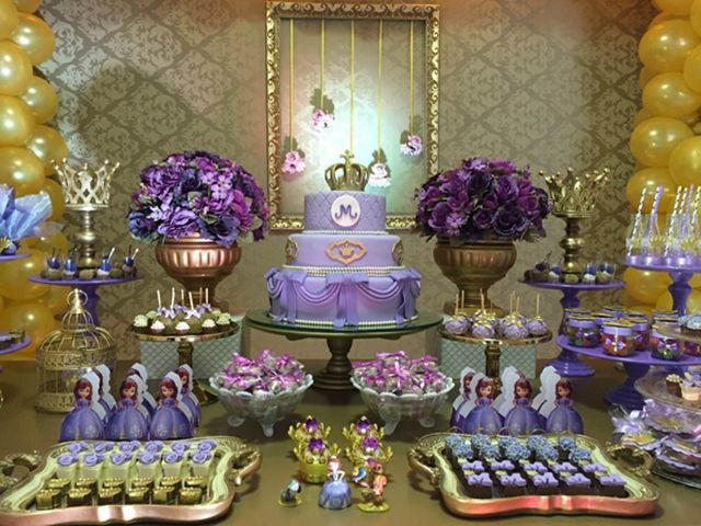 festa sofia luxo