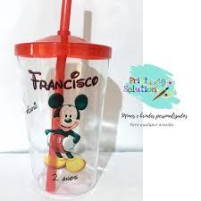 lembrancinha safari copo