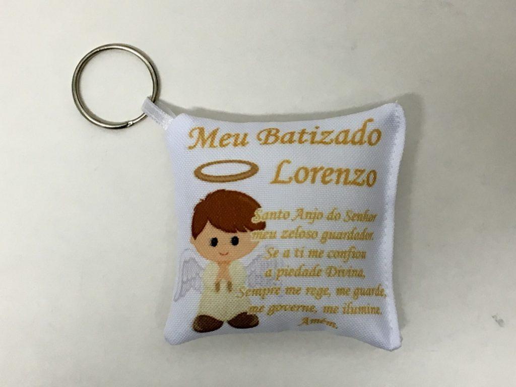 Lembrancinhas de batismo Mercado Livre
