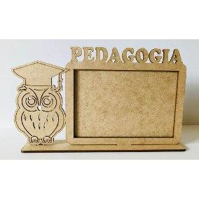 Lembrancinhas de formatura pedagogia