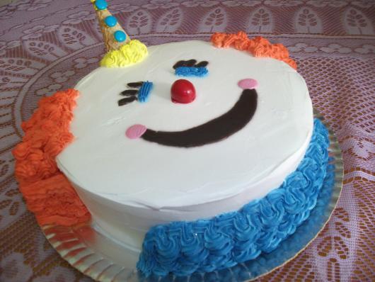 topo de bolo do cruzeiro