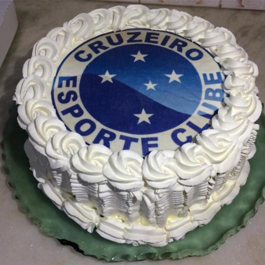 bolo do cruzeiro chantilly