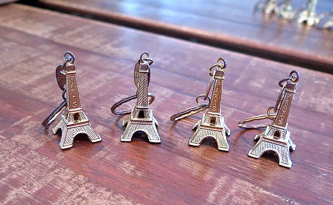 lembrancinha festa paris