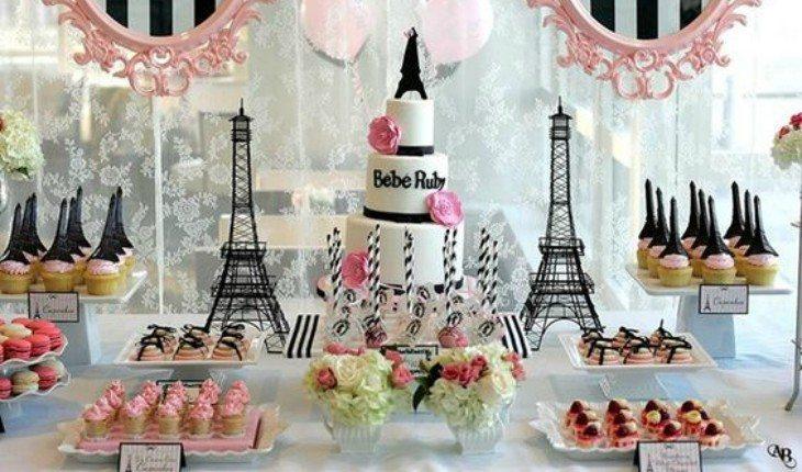 mesa festa paris
