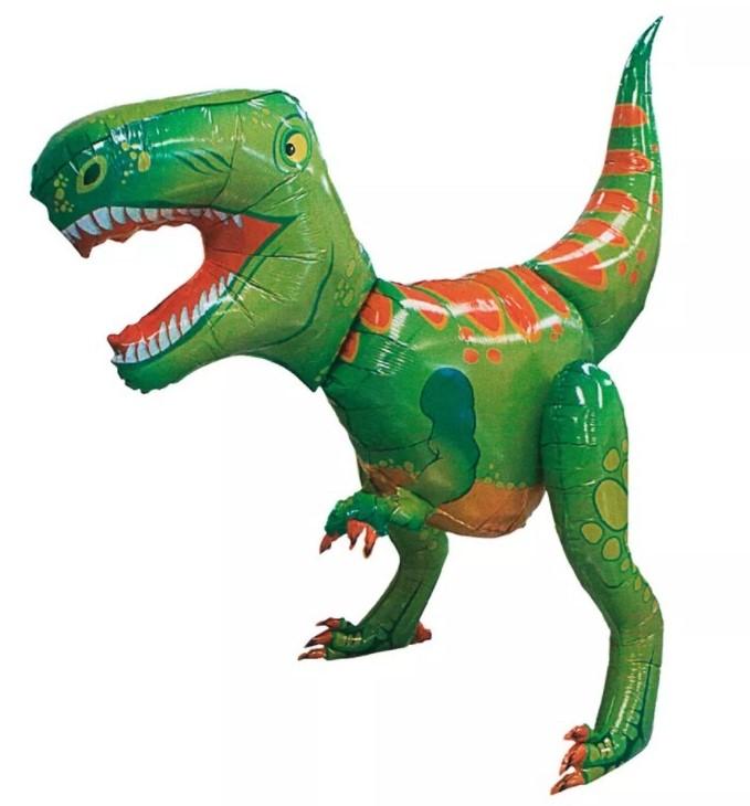 lembrancinha dinossauro rex