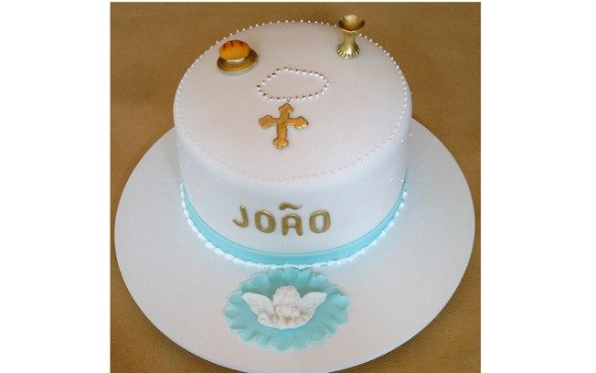 bolo batizado originais