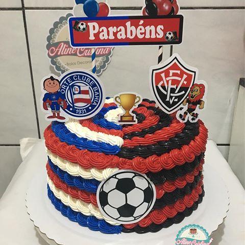 bolo do bahia e vitória