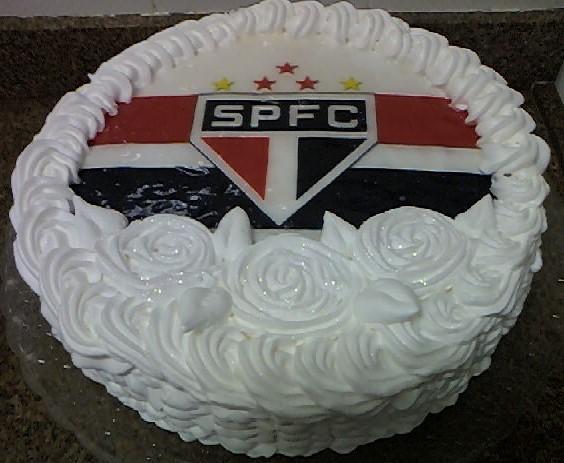 bolo do são paulo simples