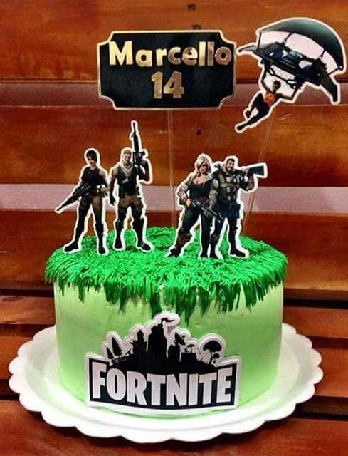 bolo fortnite chantilly