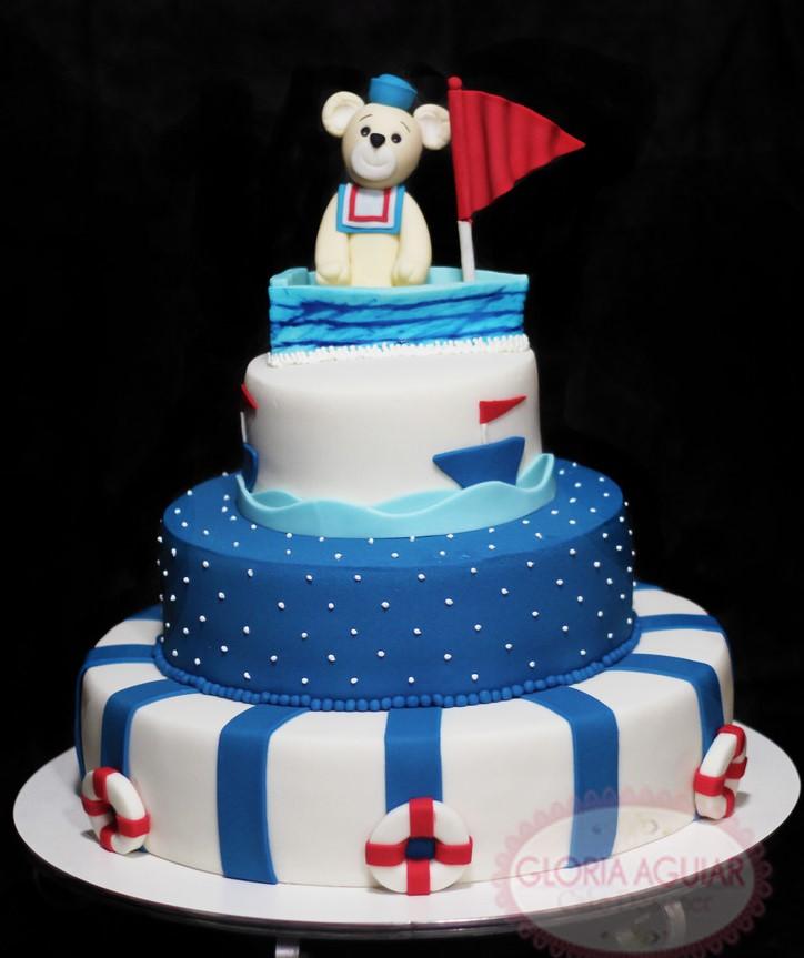 bolo marinheiro pasta americana