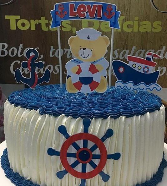 bolo marinheiro chantininho