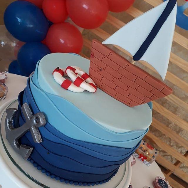 bolo marinheiro 1 andar
