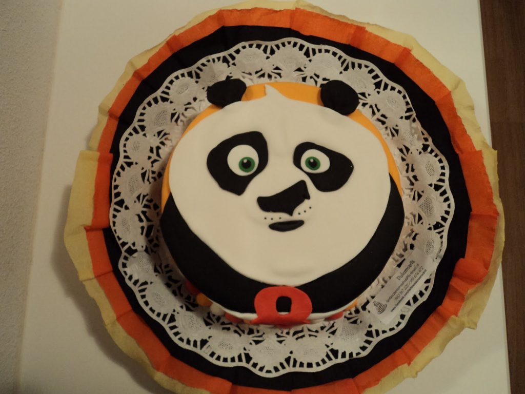 bolo kung fu panda