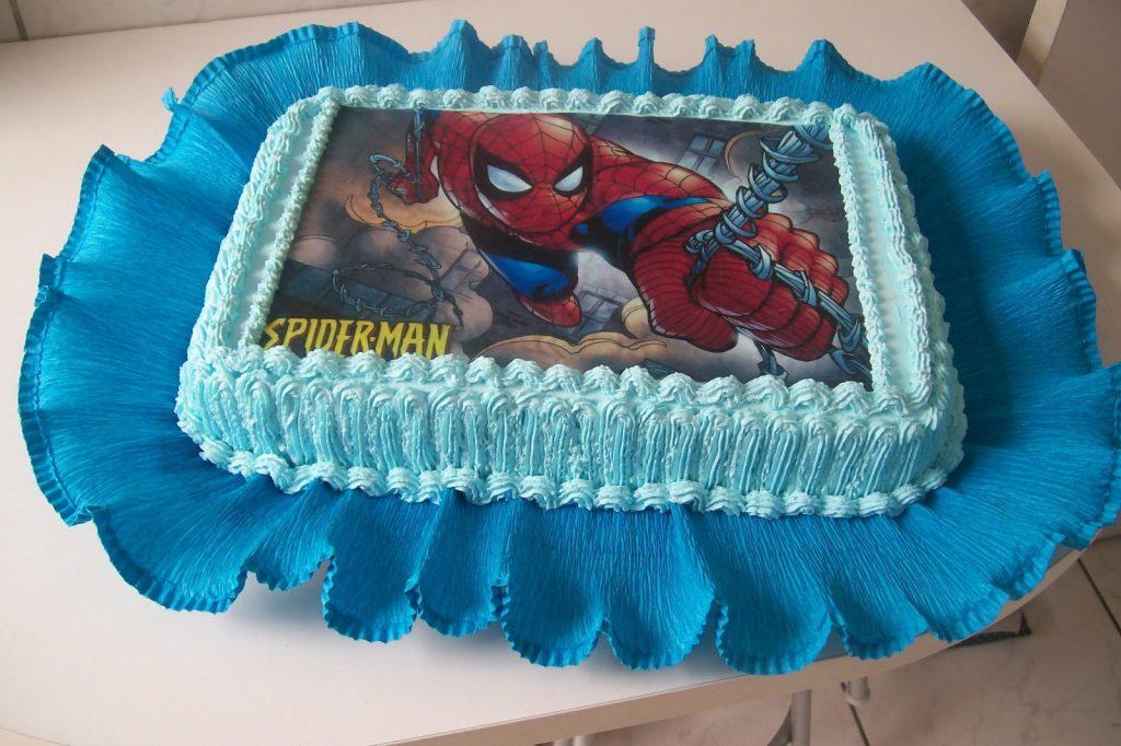 bolo infantil masculino