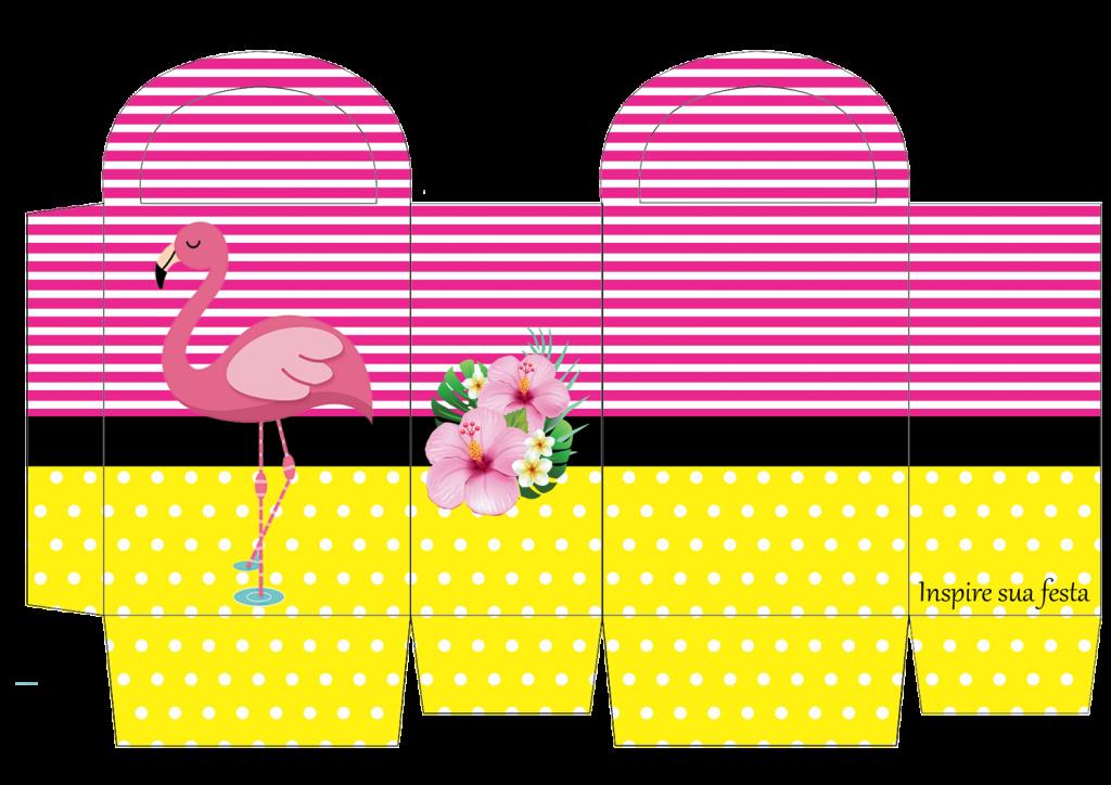 Lembrancinha Flamingo 50 Modelos Lindos Para Se Inspirar Nas