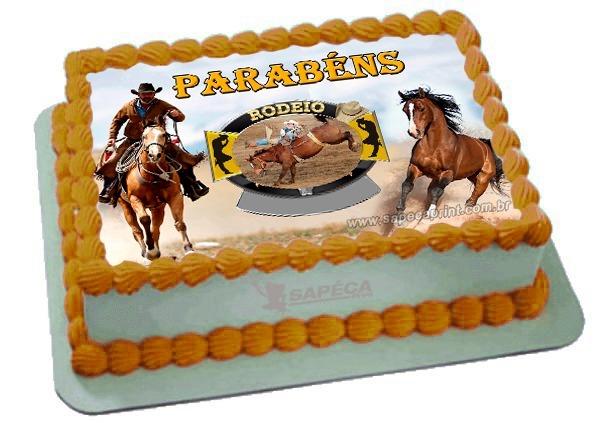 bolo country masculino
