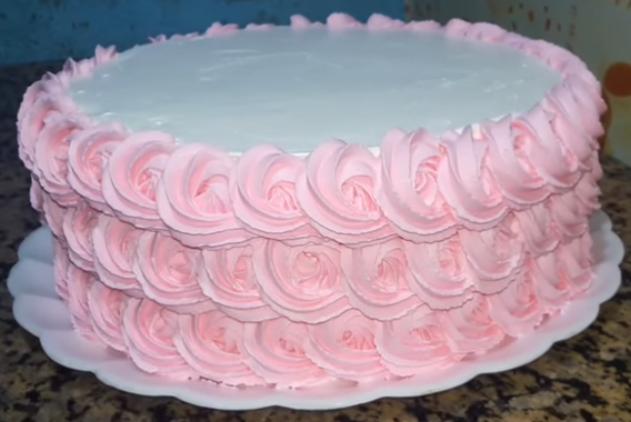 bolo de coruja como fazer