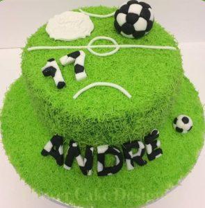 bolo futebol masculino