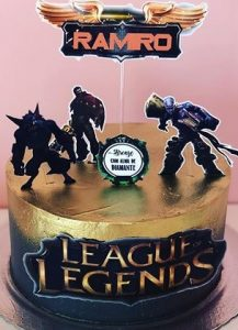 bolo league of legends chantilly