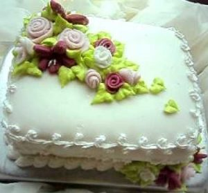 bolo primavera 2 andares