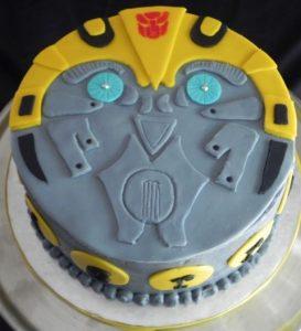 bolo transformers bumblebee