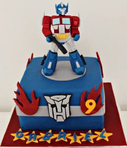 bolo transformers optimus prime