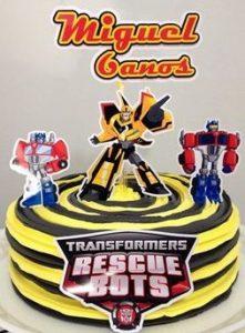 bolo transformers redondo