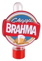 lembrancinha boteco brahma