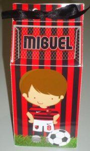 lembrancinha do flamengo personalizada