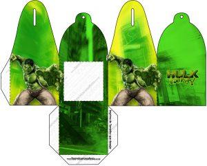 lembrancinha do hulk para imprimir