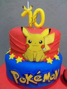 Bolo Pikachu Fake