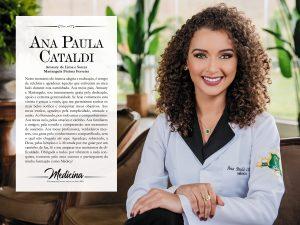 convite formatura Medicina