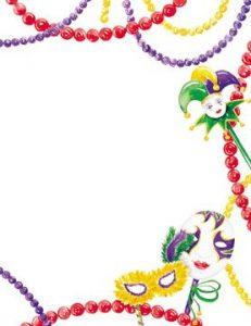 convite festa a fantasia Editar