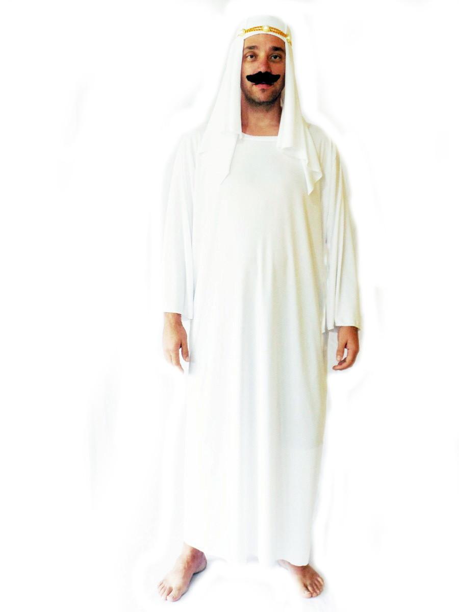 fantasia arabe Simples